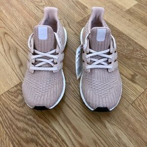 Pink Adidas ULTRABOOSTS Brand New